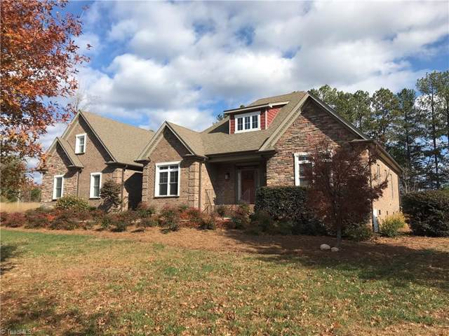 8027 Mathison Creek Drive, Rural Hall, NC 27045 (MLS #958600) :: RE/MAX Impact Realty