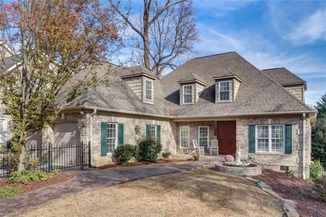 209 Mayflower Drive, Greensboro, NC 27403 (MLS #958604) :: Ward & Ward Properties, LLC