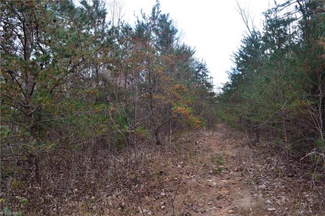 0 Beaver Dam Lane, North Wilkesboro, NC 28659 (MLS #958695) :: Ward & Ward Properties, LLC