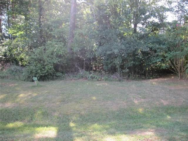 0 White Meadow Lane SE, Winston Salem, NC 27107 (MLS #958756) :: RE/MAX Impact Realty