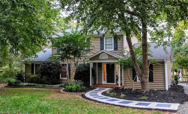 5103 Edinborough Road, Greensboro, NC 27406 (MLS #958792) :: Ward & Ward Properties, LLC