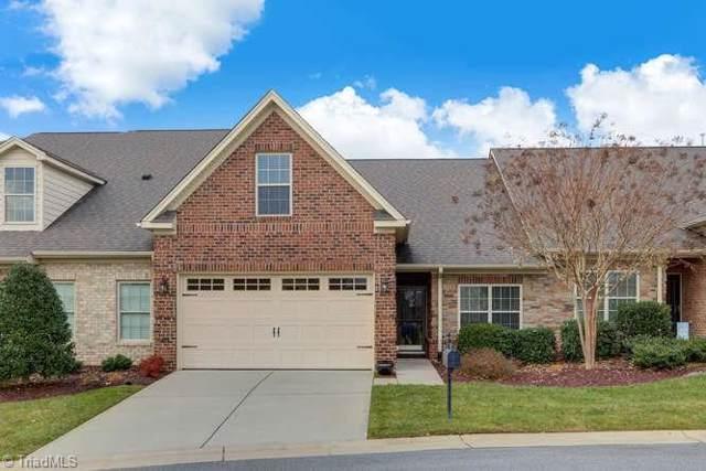 3611 Sainsbury Lane, Greensboro, NC 27409 (MLS #958848) :: Ward & Ward Properties, LLC
