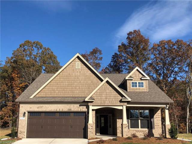 1763 Owl's Trail, Kernersville, NC 27284 (MLS #958885) :: Berkshire Hathaway HomeServices Carolinas Realty