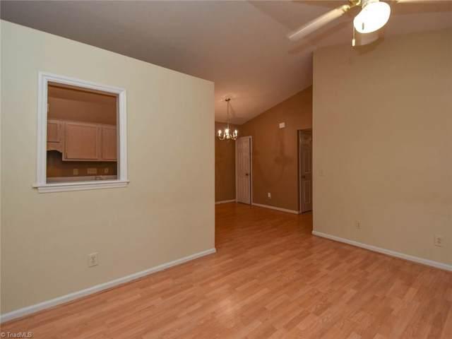 800 Spruill Court F, Greensboro, NC 27409 (MLS #958887) :: Ward & Ward Properties, LLC
