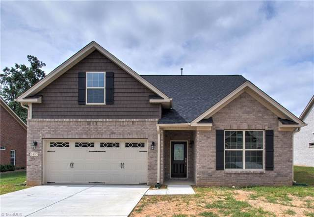 1765 Owl's Trail, Kernersville, NC 27284 (MLS #958891) :: Berkshire Hathaway HomeServices Carolinas Realty