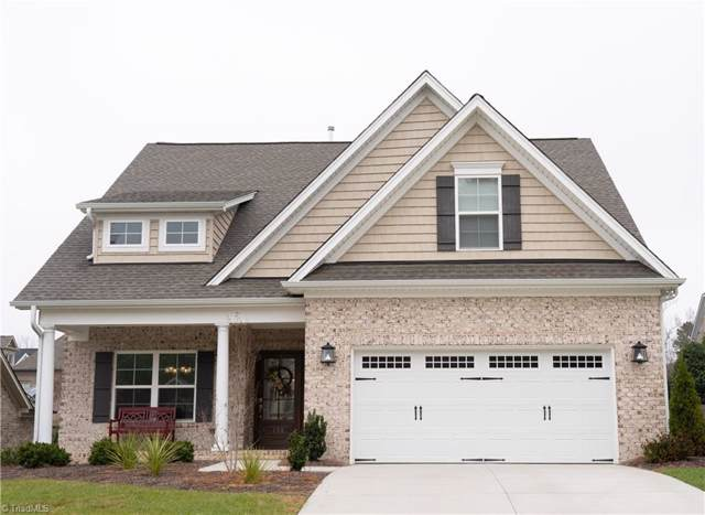 176 Quail Run Drive, Clemmons, NC 27012 (MLS #959009) :: Ward & Ward Properties, LLC