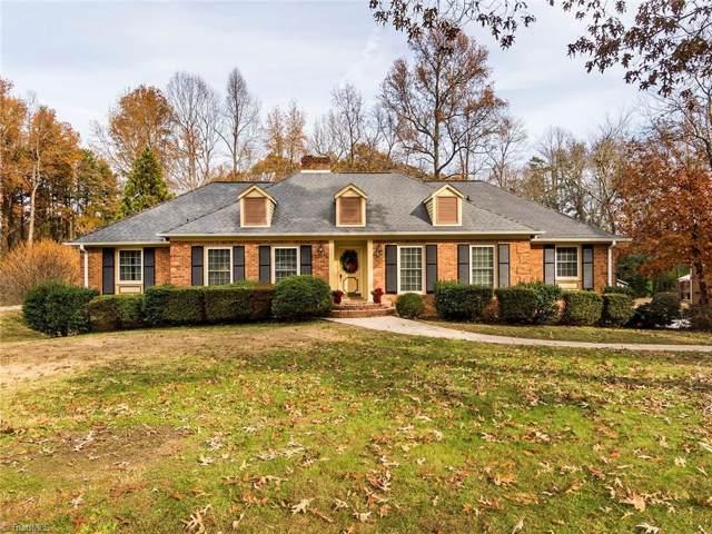 4801 Edinborough Road, Greensboro, NC 27406 (MLS #959016) :: Ward & Ward Properties, LLC