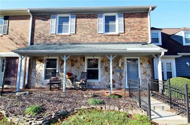 5829 Cardinal Way, Greensboro, NC 27410 (MLS #959047) :: Ward & Ward Properties, LLC