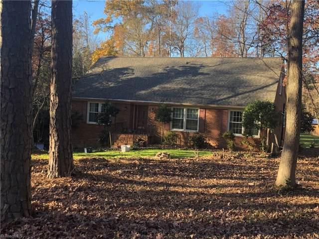 5610 Scotland Road, Greensboro, NC 27407 (MLS #959087) :: Berkshire Hathaway HomeServices Carolinas Realty