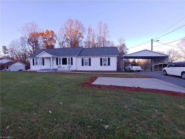 701 Oak Grove Church Road, Millers Creek, NC 28651 (MLS #959131) :: Ward & Ward Properties, LLC