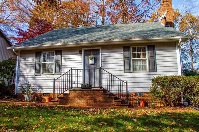 7 Willow Oak, Elon, NC 27244 (MLS #959184) :: Elevation Realty