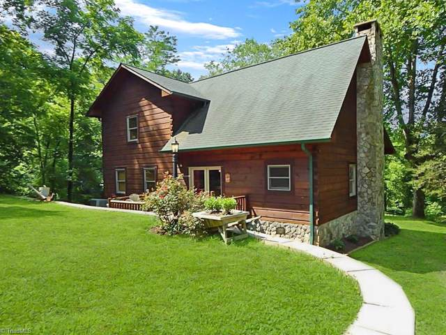 530 Riverview Trail, Roaring River, NC 28669 (MLS #959187) :: RE/MAX Impact Realty