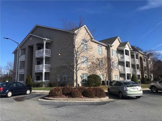 7102 Friendly Avenue, Greensboro, NC 27410 (MLS #959241) :: Ward & Ward Properties, LLC