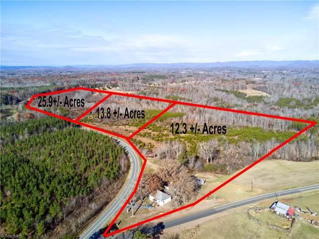 0 Nc Highway 89 #25.9, Westfield, NC 27053 (MLS #959252) :: Ward & Ward Properties, LLC