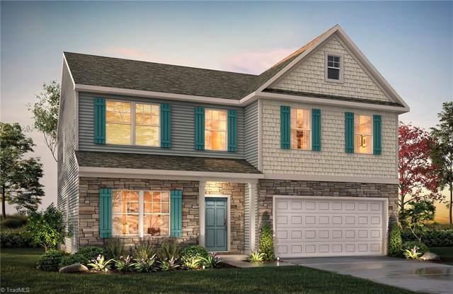 1302 Red Deer Drive #93, Kernersville, NC 27284 (MLS #959268) :: Ward & Ward Properties, LLC
