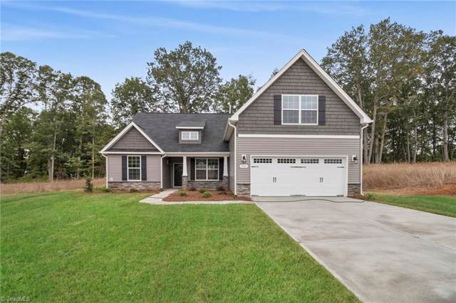 140 Ascender Drive, King, NC 27021 (MLS #959286) :: RE/MAX Impact Realty