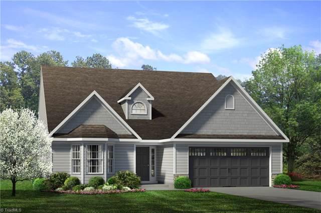124 Ascender Drive, King, NC 27021 (MLS #959318) :: Ward & Ward Properties, LLC