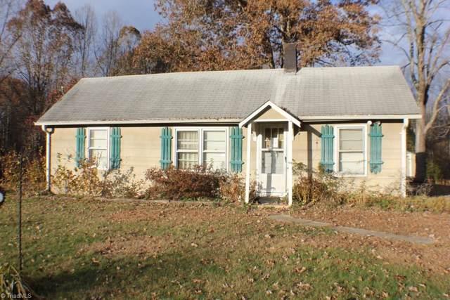4420 Eck Road, Jonesville, NC 28642 (MLS #959325) :: Ward & Ward Properties, LLC
