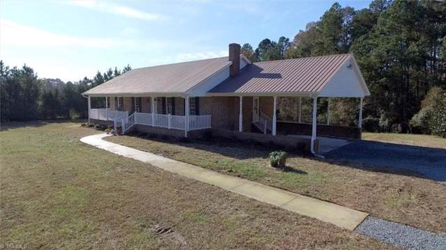 233 Moores Chapel Cemetery Road, Graham, NC 27253 (MLS #959354) :: Elevation Realty
