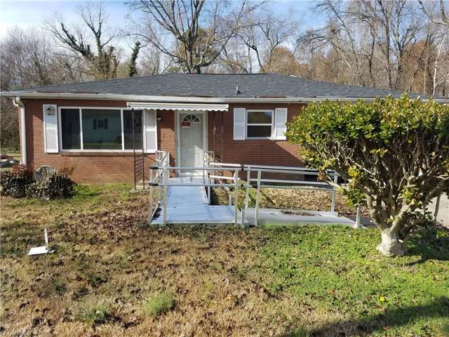 803 Douglas Drive, Thomasville, NC 27360 (MLS #959385) :: Berkshire Hathaway HomeServices Carolinas Realty