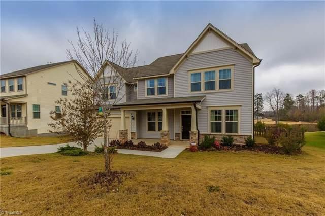 919 Avalon Drive, Mebane, NC 27302 (MLS #959436) :: Elevation Realty