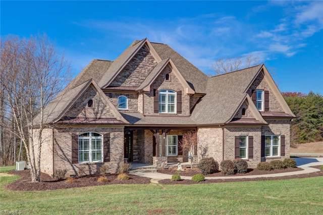 8517 Point Oak Drive, Colfax, NC 27310 (MLS #959535) :: Ward & Ward Properties, LLC