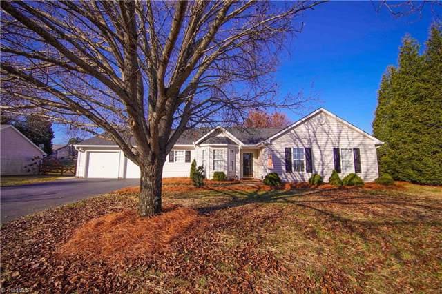 5980 Asheby Drive, Belews Creek, NC 27009 (#959552) :: Premier Realty NC