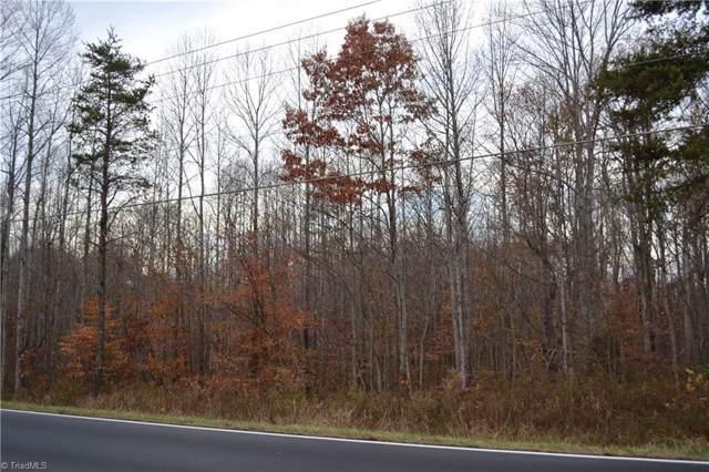14 Nc Highway 704 E, Sandy Ridge, NC 27046 (MLS #959621) :: RE/MAX Impact Realty