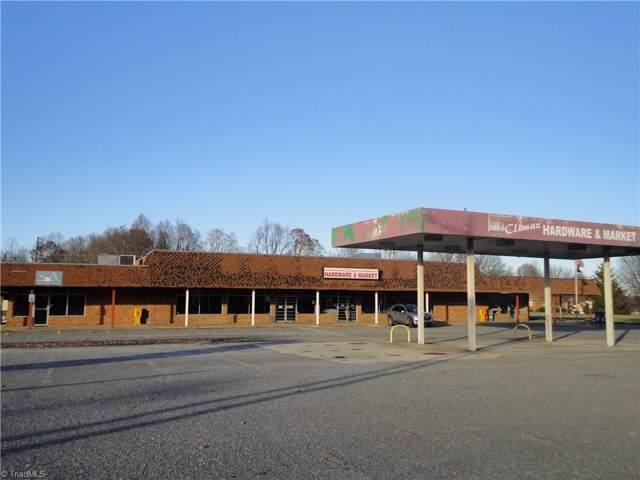 1313 Nc Highway 62 E, Pleasant Garden, NC 27313 (MLS #959643) :: Lewis & Clark, Realtors®
