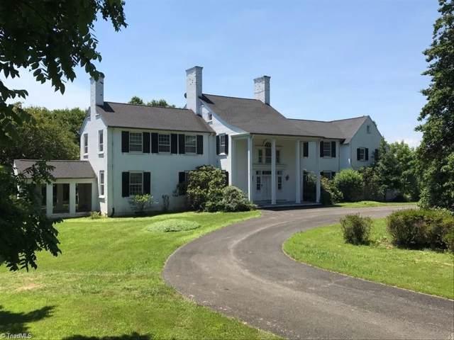 3451 W Pine Street, Mount Airy, NC 27030 (MLS #959675) :: Ward & Ward Properties, LLC