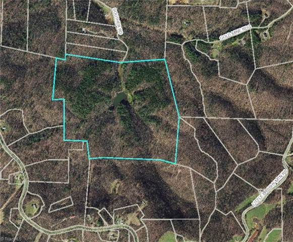 1 Mount Sinai Road, Wilkesboro, NC 28697 (MLS #959681) :: Ward & Ward Properties, LLC