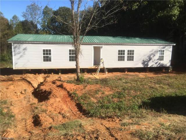 248 Potts Road, Advance, NC 27006 (MLS #959693) :: RE/MAX Impact Realty