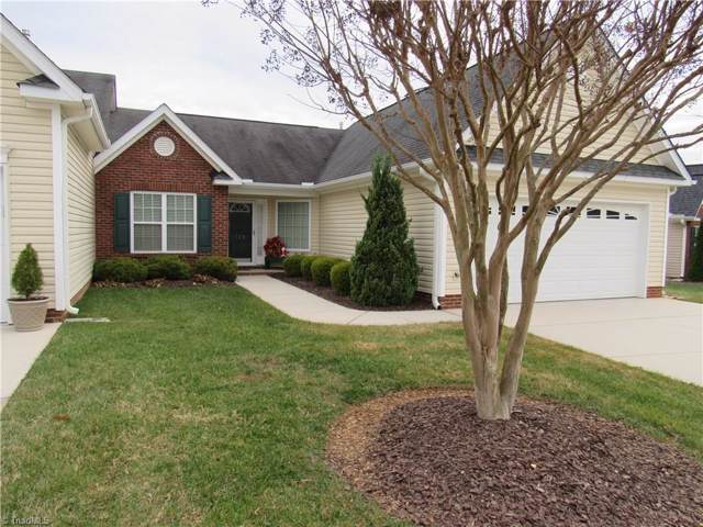 120 Brae Ridge Lane, King, NC 27021 (MLS #959709) :: RE/MAX Impact Realty