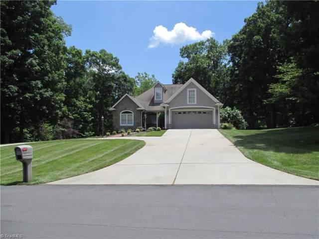 408 Deer Path, Eden, NC 27288 (MLS #959733) :: Ward & Ward Properties, LLC