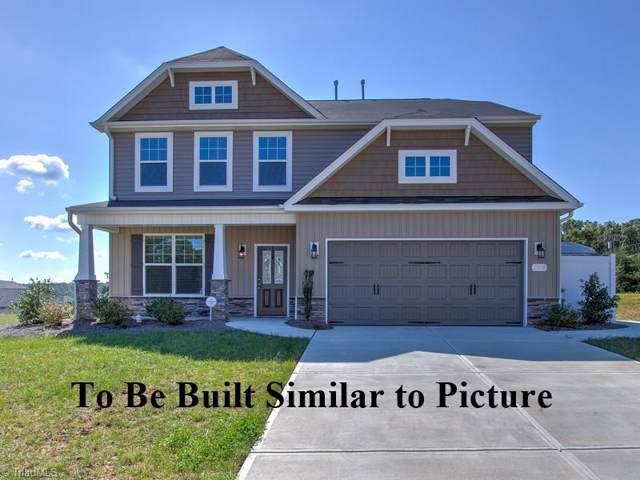 7726 Carson Path Lot 4, Summerfield, NC 27358 (MLS #959735) :: Ward & Ward Properties, LLC