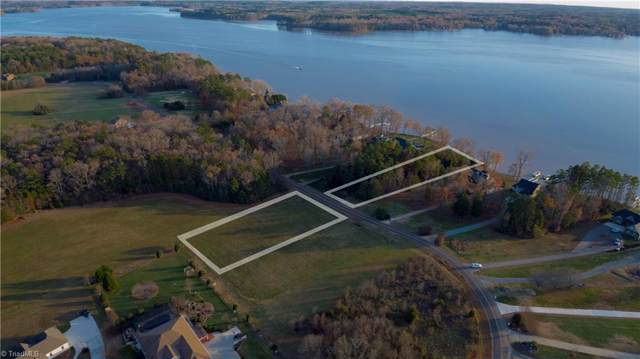 1619 Waterford Pointe Road, Lexington, NC 27292 (MLS #959755) :: Ward & Ward Properties, LLC