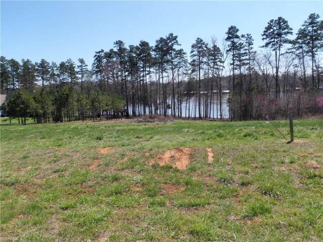 411 Sunset Pointe Drive, Salisbury, NC 28146 (MLS #959769) :: Ward & Ward Properties, LLC