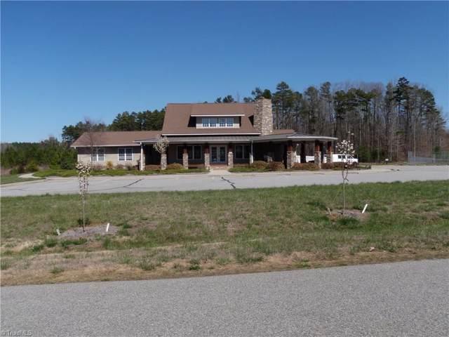 513 Sunset Pointe Drive, Salisbury, NC 28146 (MLS #959788) :: Ward & Ward Properties, LLC