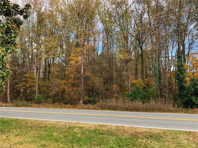 1604 SE Sharpe Road, Greensboro, NC 27406 (MLS #959800) :: Berkshire Hathaway HomeServices Carolinas Realty
