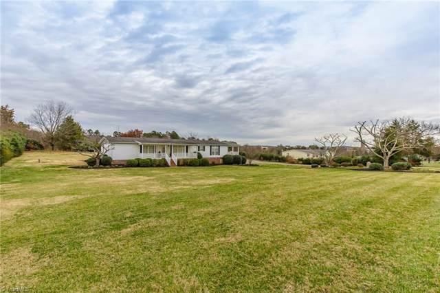 4959 Thom Road, Mebane, NC 27302 (MLS #959838) :: Ward & Ward Properties, LLC