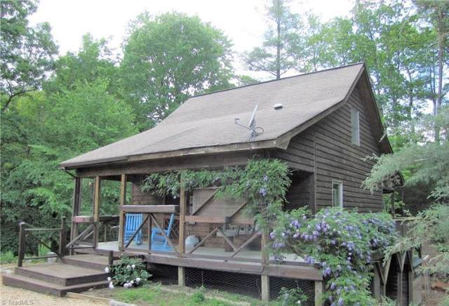 1083 Buck Mountain Road, Purlear, NC 28665 (MLS #959842) :: Ward & Ward Properties, LLC