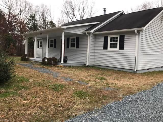 4014 Bowman Avenue, Randleman, NC 27317 (MLS #959859) :: Berkshire Hathaway HomeServices Carolinas Realty