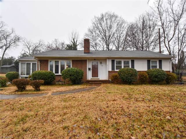 700 S Westview Drive, Winston Salem, NC 27103 (MLS #959868) :: Berkshire Hathaway HomeServices Carolinas Realty