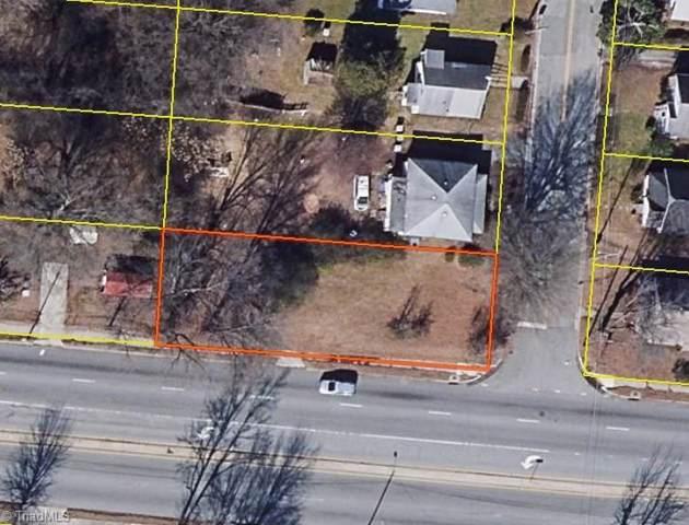 922 Pichard Street, Greensboro, NC 27401 (MLS #959872) :: Berkshire Hathaway HomeServices Carolinas Realty
