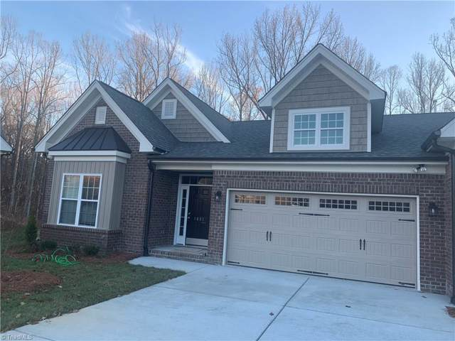 1601 Suzanne Lane, Lexington, NC 27292 (MLS #959897) :: Berkshire Hathaway HomeServices Carolinas Realty