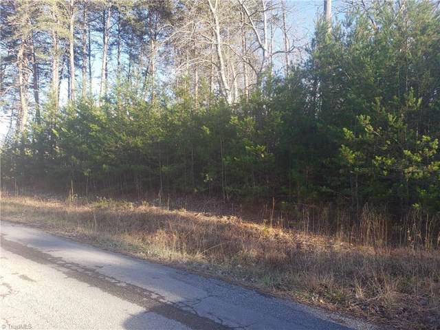 181 Benge Drive, Elkin, NC 28621 (MLS #959900) :: Ward & Ward Properties, LLC