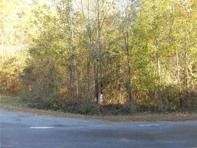 108 Pine Road, Lexington, NC 27292 (MLS #959914) :: Ward & Ward Properties, LLC