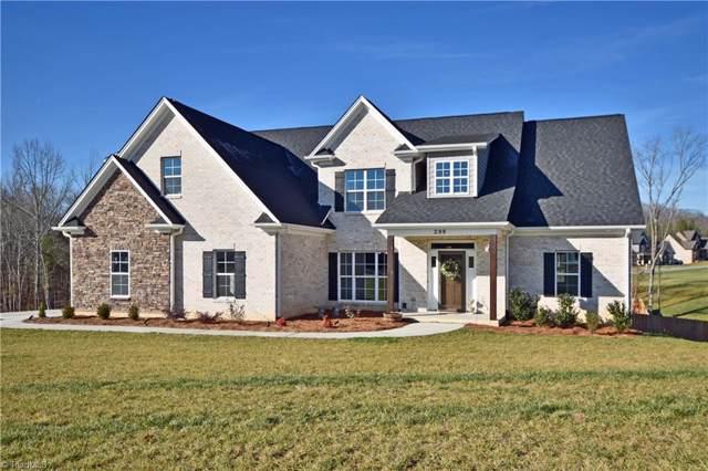 299 Centenary Ridge Drive, Clemmons, NC 27012 (#959923) :: Premier Realty NC