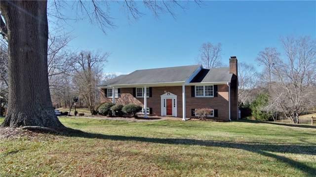 1395 Glen Oaks Road, Clemmons, NC 27012 (#959948) :: Premier Realty NC