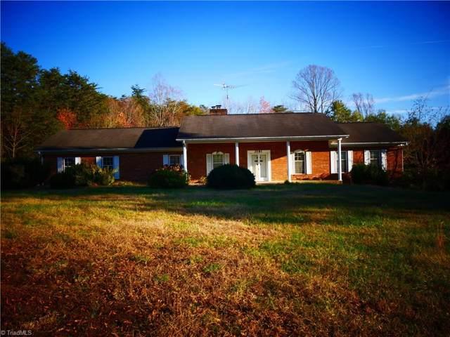 3581 Friendship Road, Germanton, NC 27019 (MLS #959986) :: Lewis & Clark, Realtors®